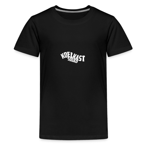 Koelkast Shirt - Teenager Premium T-shirt