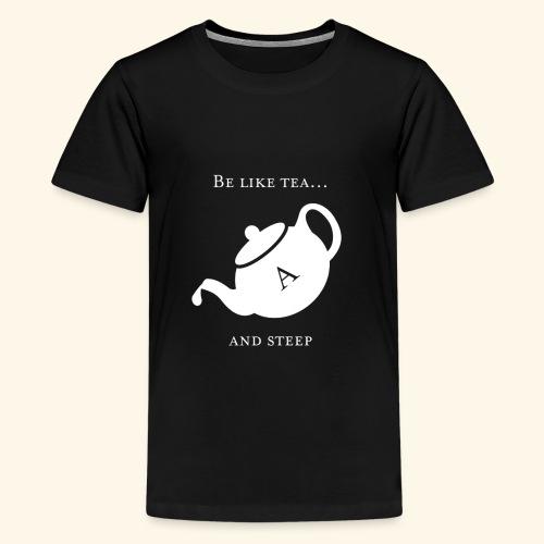 hmmn - Teenage Premium T-Shirt