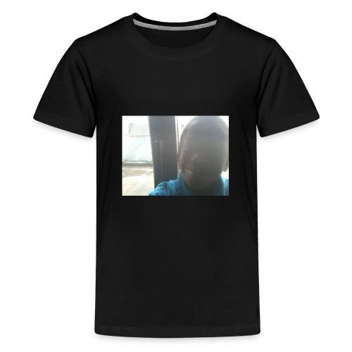 Sekou - Teenager Premium T-shirt
