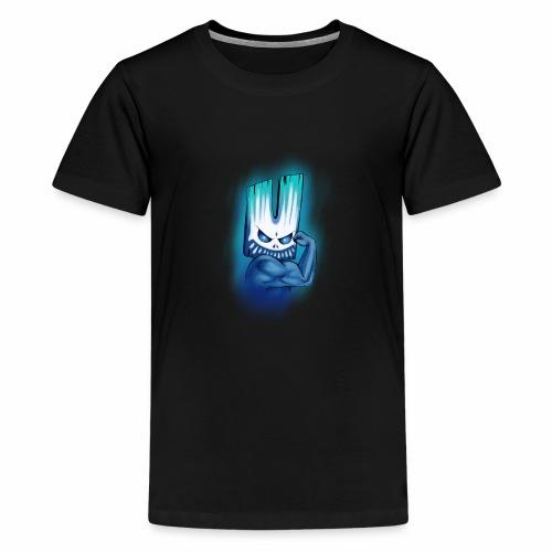TazzFlex 2.0 - Teenager Premium T-Shirt