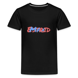Estrid Max Combo - Premium-T-shirt tonåring