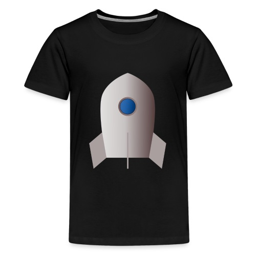 SpaceBullet - T-shirt Premium Ado