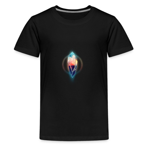 Crystal de test - T-shirt Premium Ado