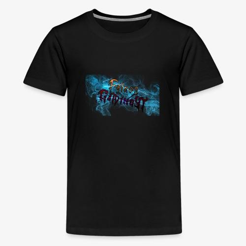 Faleos shirt - Teenager Premium T-shirt
