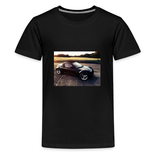 Smart Roadster - Teenager Premium T-Shirt