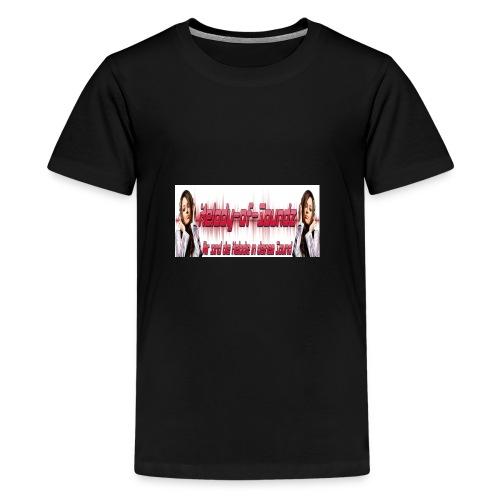 MOS - Teenager Premium T-Shirt