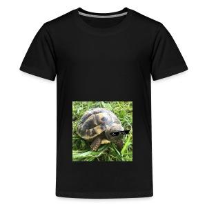 Shalec - Teenager Premium T-Shirt