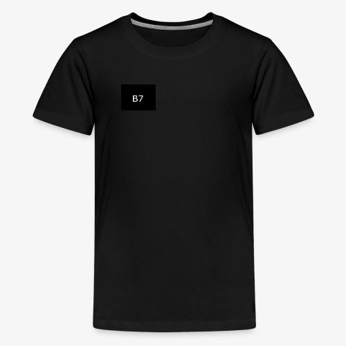 the OG B7 - Teenage Premium T-Shirt