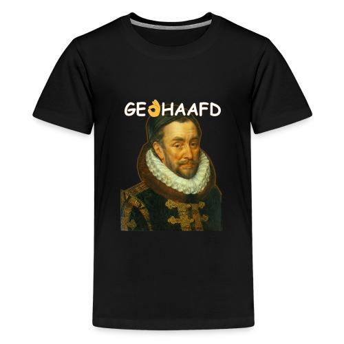 GeHANDhaafd - Teenager Premium T-shirt