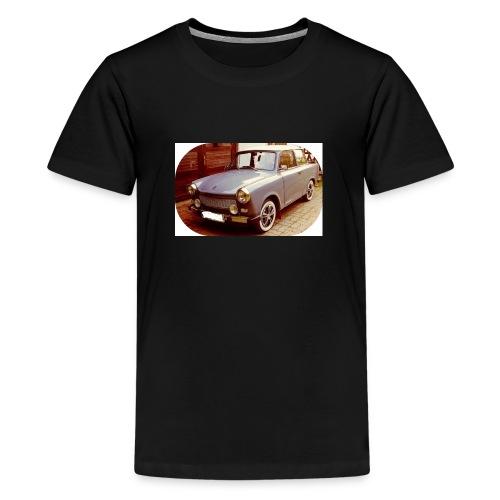 trabant - Teenager Premium T-Shirt