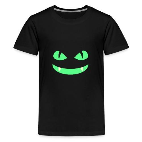 Cute Vampire. - Camiseta premium adolescente