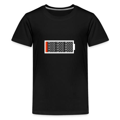 Shane Dawson merch - Teenage Premium T-Shirt
