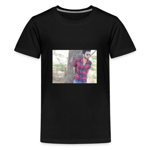 015 - Teenage Premium T-Shirt
