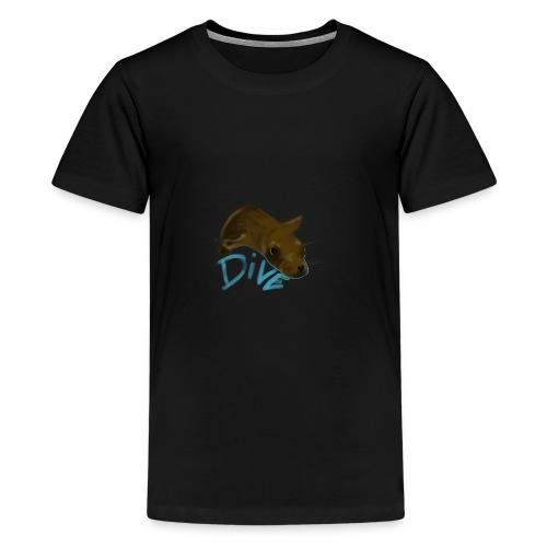 Seal - Teenager Premium T-Shirt