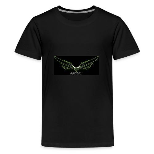 Ospray armament - Premium-T-shirt tonåring