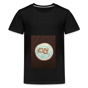 Amy - Teenage Premium T-Shirt