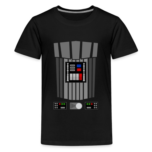 Darth Vader - Camiseta premium adolescente