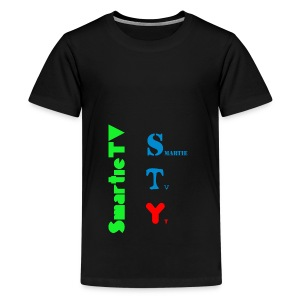 Special STV MERCH! - Teenager Premium T-Shirt