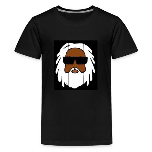 AFROJAZZ GRAND PA - T-shirt Premium Ado