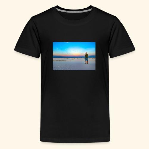 Belle image - T-shirt Premium Ado