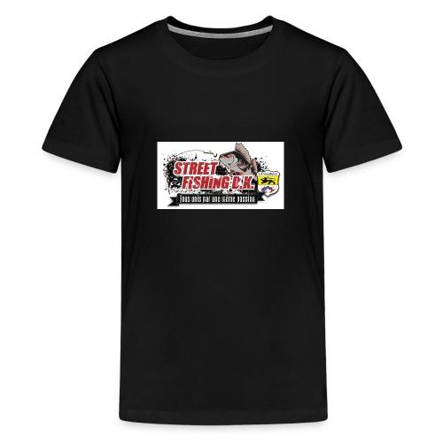 StreetFishing DK - T-shirt Premium Ado