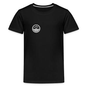 ColdOcean - Teenage Premium T-Shirt