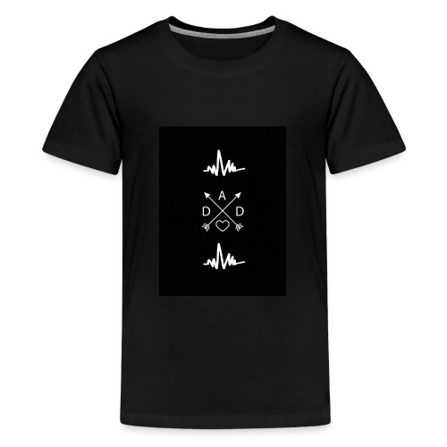IMG_0271 - T-shirt Premium Ado