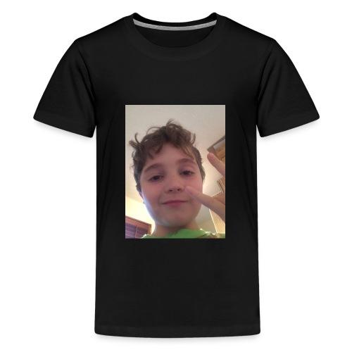 Champion321merch - Teenage Premium T-Shirt