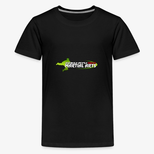 2017 Products - Teenage Premium T-Shirt