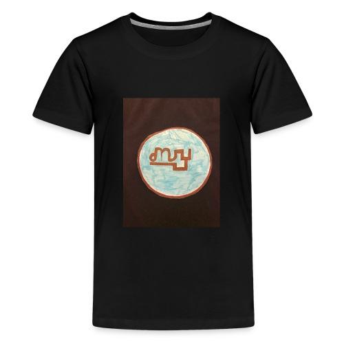 Amy - Teenage Premium T-Shirt