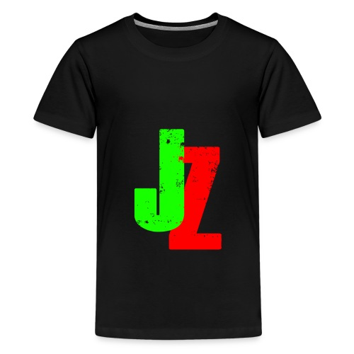 JZ-Merch - Teenager Premium T-Shirt