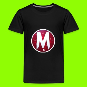 MADLOGO - Teenager premium T-shirt
