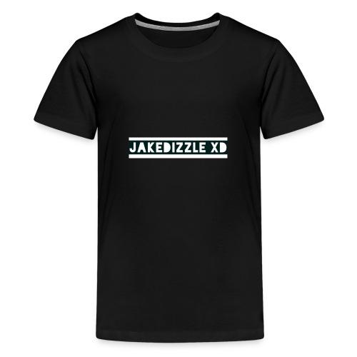 FC7D3E0C 263C 4A2F 92FA D0220AEA0973 - Teenage Premium T-Shirt