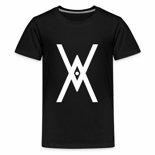 V!RTUΛLS ΞSPORT 1er série - T-shirt Premium Ado