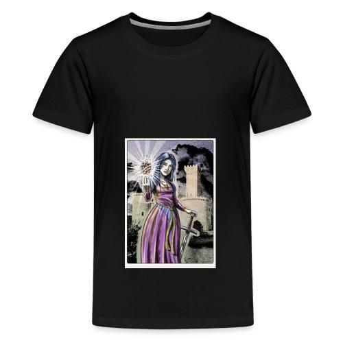 Judit - Maglietta Premium per ragazzi