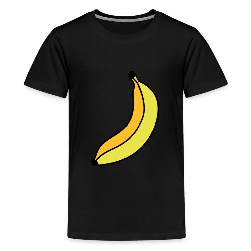 banane - T-shirt Premium Ado