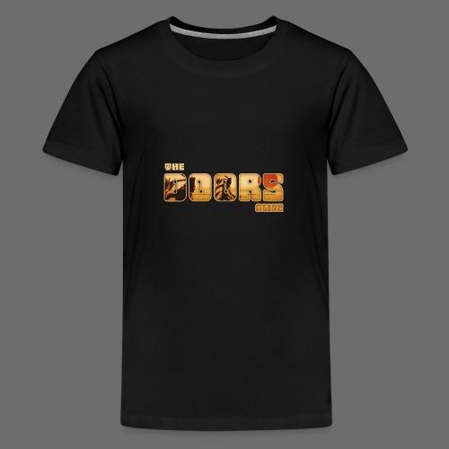 TDA - Teenage Premium T-Shirt
