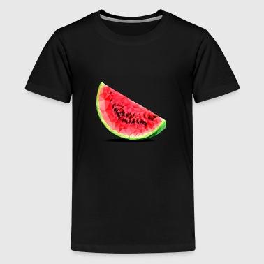arbuz - Koszulka młodzieżowa Premium