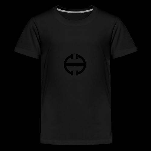 CakeMeneer - Teenager Premium T-shirt