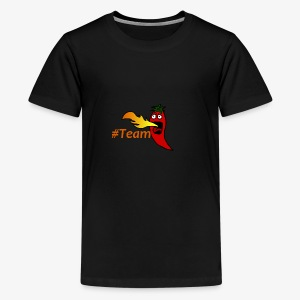 TeamChili - Teenager Premium T-Shirt