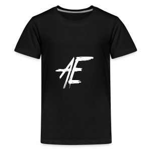 AsenovEren - Teenager Premium T-shirt