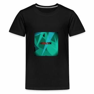#rshcrw - Teenager Premium T-Shirt
