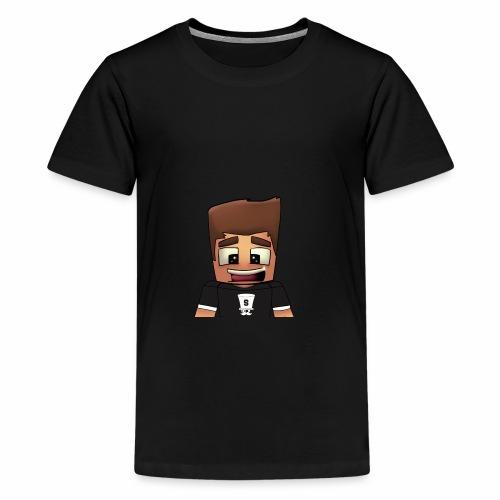 DayzzPlayzz Shop - Teenager Premium T-shirt