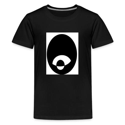 oeildx - T-shirt Premium Ado