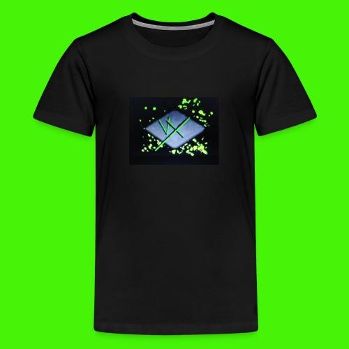 vX - Teenage Premium T-Shirt