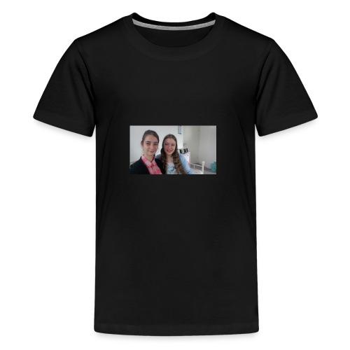 IMG 20171010 WA0047 - Teenager Premium T-Shirt