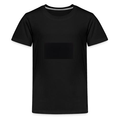 15080072173761457884684 - Teenager Premium T-Shirt