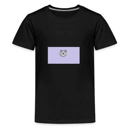 Koala - Teenager Premium T-Shirt