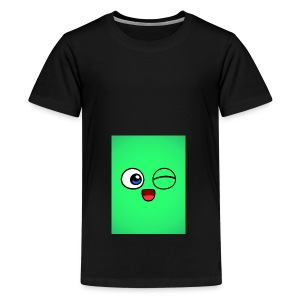 Cool shirts - Teenage Premium T-Shirt