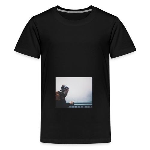 jakub - Teenager Premium T-Shirt